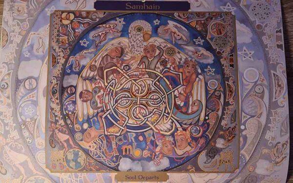 Celtic Calendar Samhain