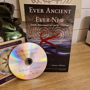Ever Ancient, Ever New & A Journey through the Celtic Year CD