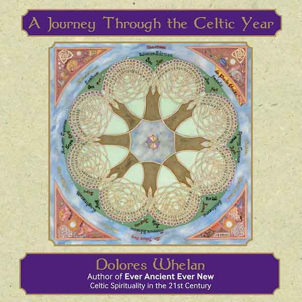 A Journey Through the Celtic Year CD
