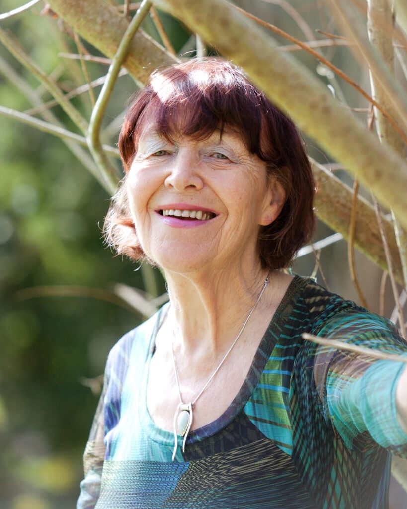 Dolores Whelan Portrait
